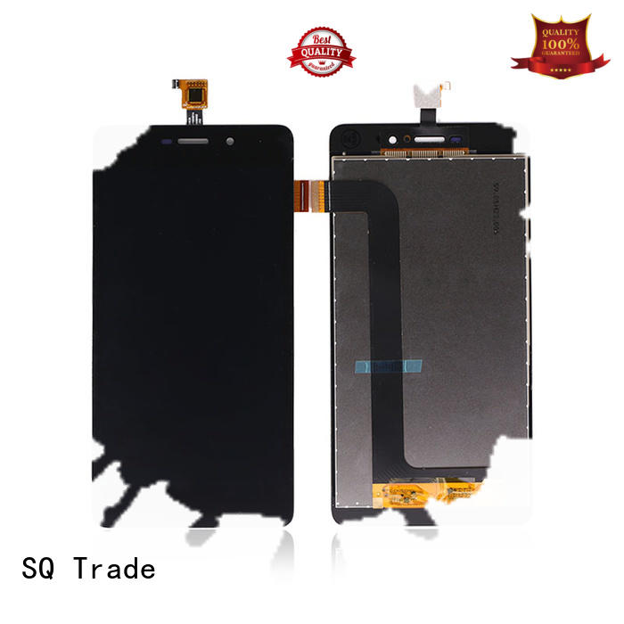 SQ Trade touch screen digitizer For Wiko LCD high safety For Wiko