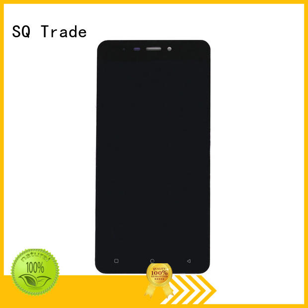 SQ Trade digitizer For Gionee Parts manufacturer For Gionee Marathon M5 Display