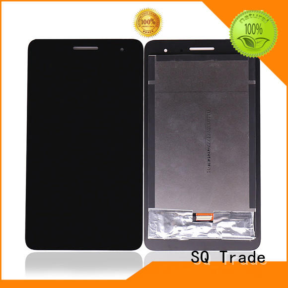 SQ Trade lcd display tablet pc android high safety For Huawei Mediapad T1