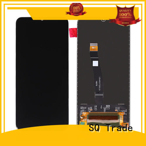 SQ Trade mini lcd display supplier For Huawei Y6 2019