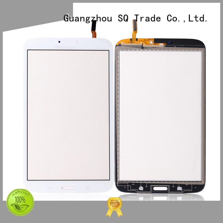 sensor black samsung tablet lcd screen tab SQ Trade company