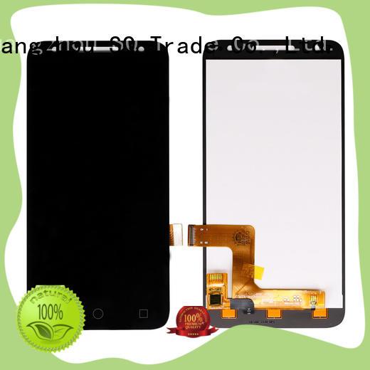 digitizer Alcatel LCD manufacturer For Alcatel 7 6062