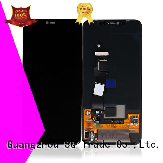 SQ Trade hot sale xiaomi lcd high safety For Xiaomi