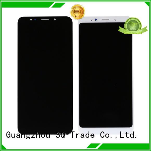 SQ Trade factory price xiaomi lcd supplier For Redmi Note 5 Pro