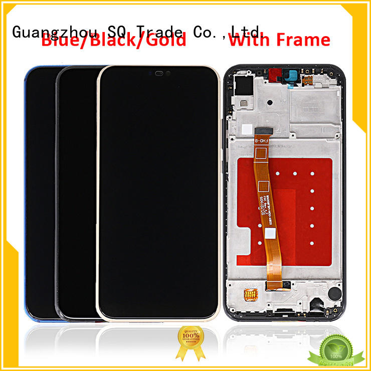 touch screen panel mini lcd display high safety For Huawei Honor 8A