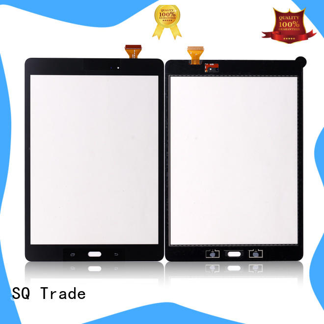 SQ Trade samsung tablet screen replacement latest for samsung Tab 9.7