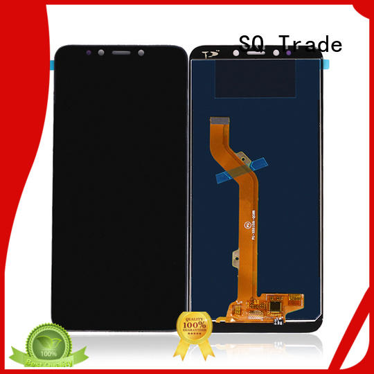 SQ Trade touch screen panel infinix lcd supplier For Infinix Note 5 Stylus X605