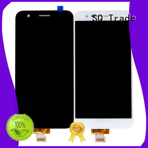 SQ Trade lg touch screen monitor high safety For LG Stylus 2 Plus
