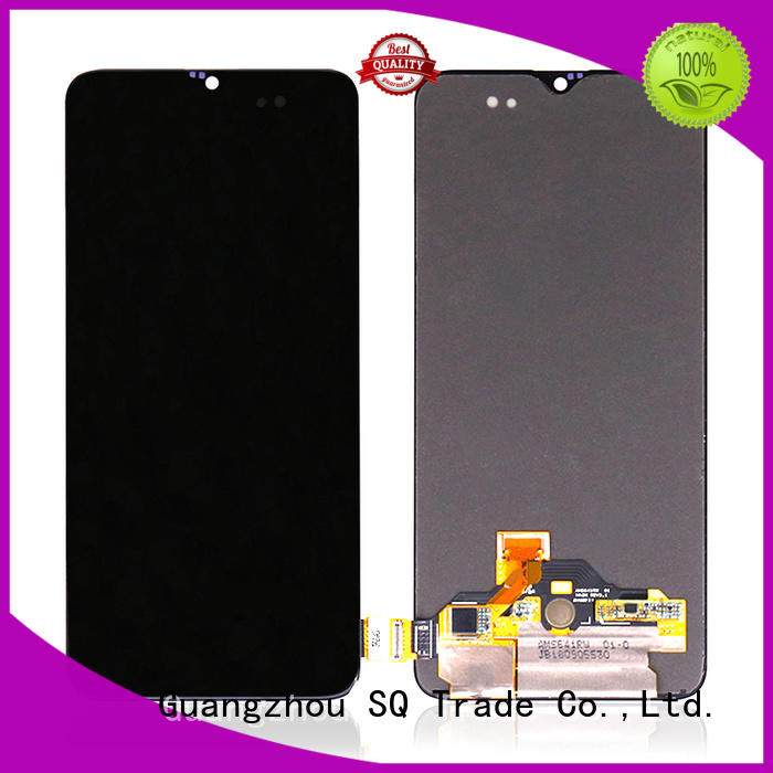 SQ Trade digitizer panel oneplus 3 screen replacement at discount For Oneplus One