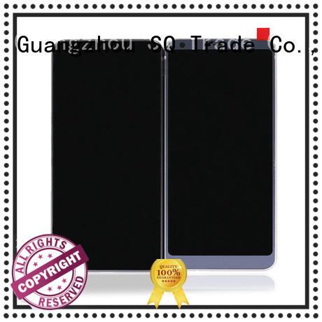 2160x1080 black lg touch screen phone lcd SQ Trade