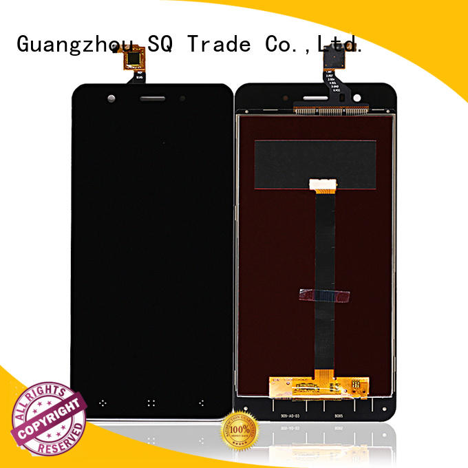 touch screen display touch screen manufacturer For ZTE Blade Z Max Z982