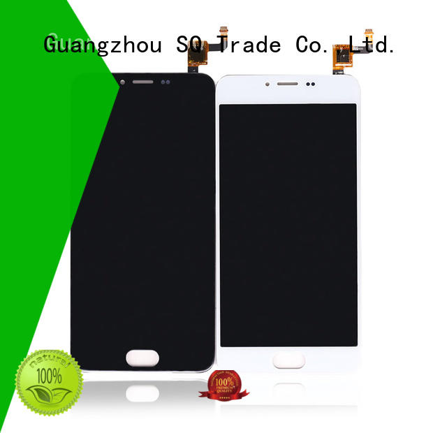 replacement meizu lcd smartphone digitizer SQ Trade company