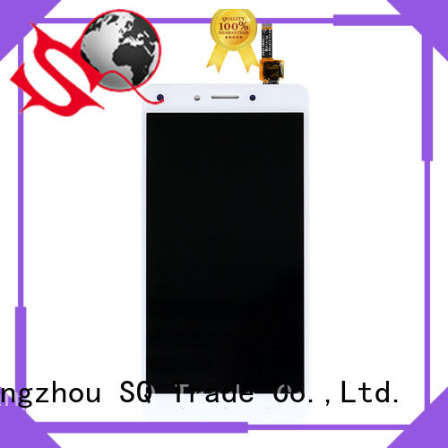 SQ Trade factory price infinix lcd digitizer tablet For Infinix Note 5 Stylus X605