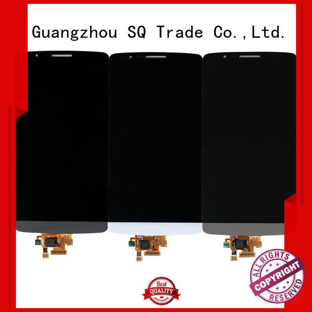 display Custom lg plus lg touch screen phone SQ Trade assembly