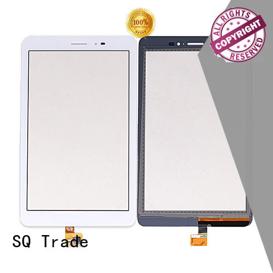 SQ Trade lcd display huawei tablet lcd high safety For Huawei Mediapad T1